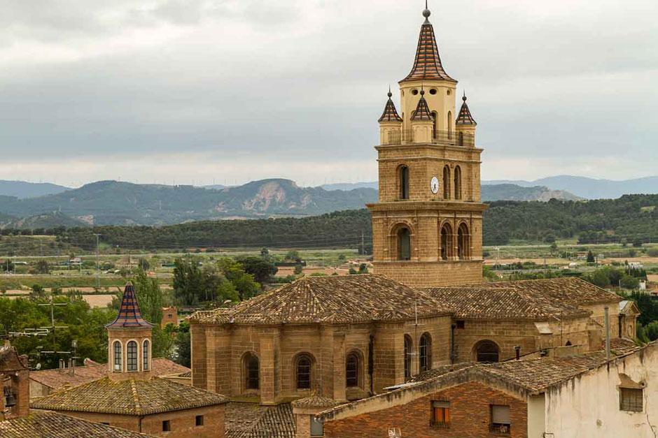 Las Jornadas Europeas de la Cultura Judía se celebrarán en Calahorra los días 18 y 19 de septiembre con actividades para todos los públicos.