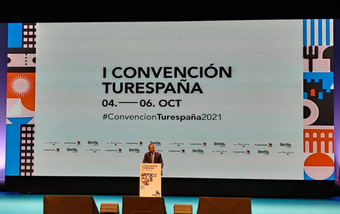 La Red de Juderías, invitada a la I Convención de Turespaña   Red de Juderías de España Caminos de Sefarad