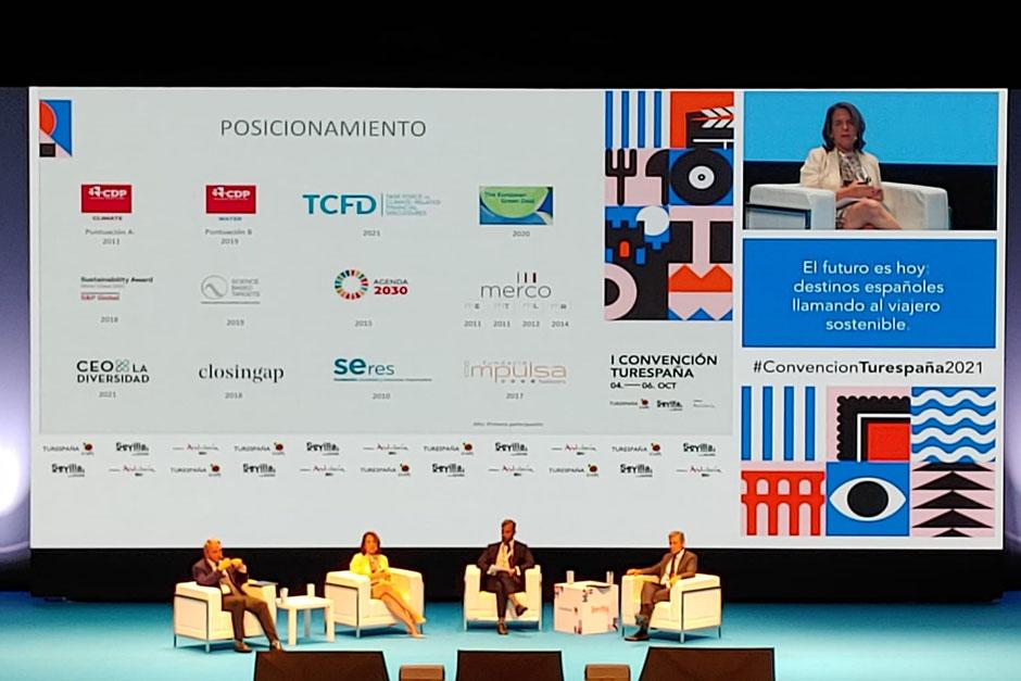 La Red de Juderías, invitada a la I Convención de Turespaña | Red de Juderías de España Caminos de Sefarad